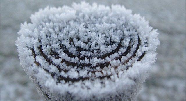 Lüften im Winter